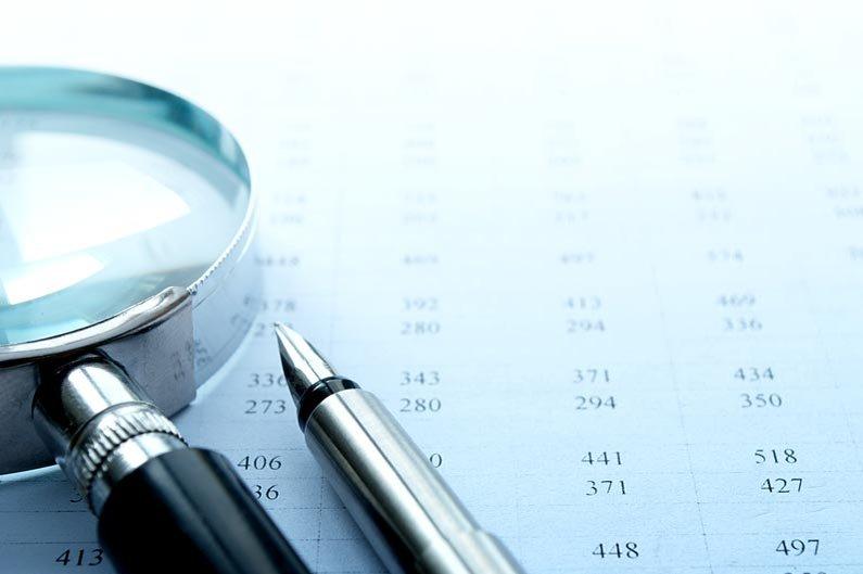 Transparence du reporting financier