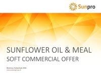 COMMERCIAL OFFER